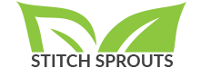 Image result for stitch sprouts logo